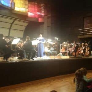 Galerie Koncert Filharmonie