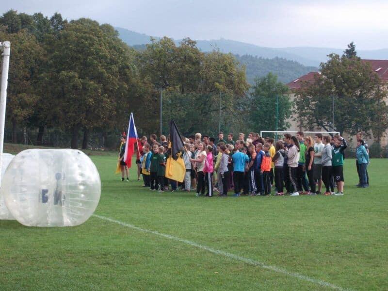 Sportovní hry 2015