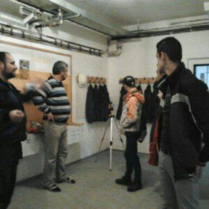 Galerie Den otevřených dveří