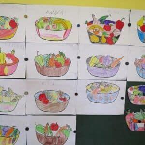 Galerie Ovoce a zelenina