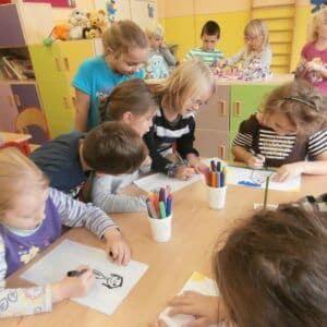 Galerie Návštěva dětí ze školní družiny ZŠ Dubí 2
