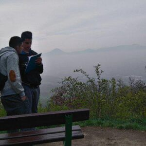 Galerie Výlet na Doubravskou horu