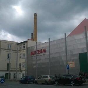 Galerie Exkurze vŽatci