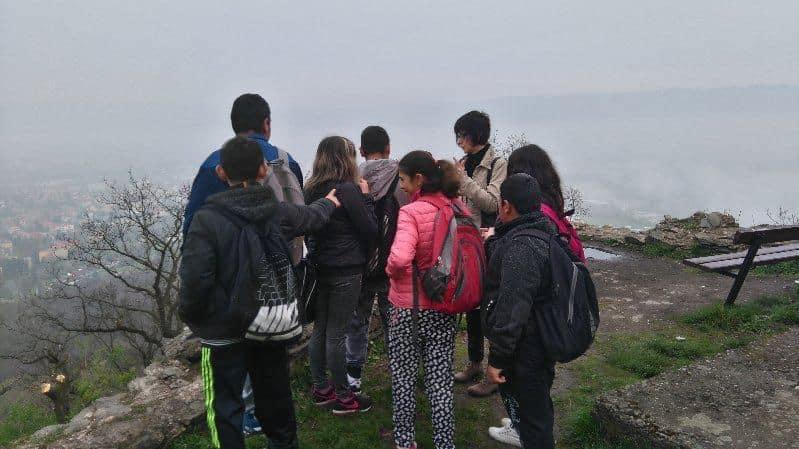 Výlet na Doubravskou horu