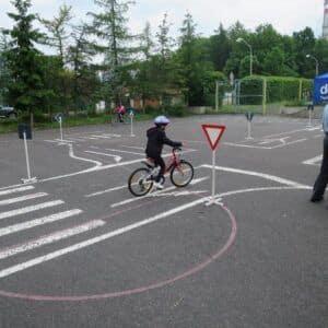 Galerie Bezpečnost silničního provozu
