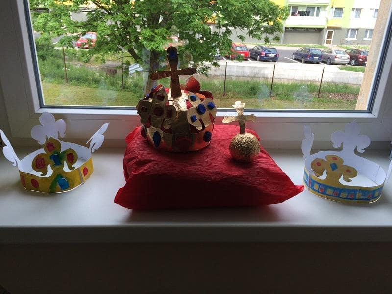 Projektový den k700.výročí narození Karla IV.