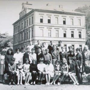 Galerie Setkání žáků po 50letech