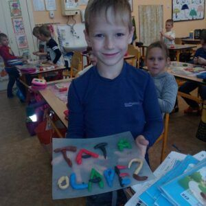 Galerie Učení v1.třídě