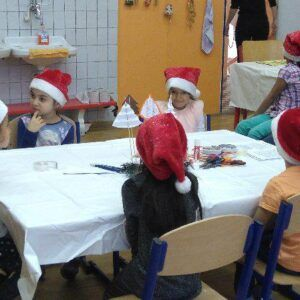 Galerie Vánoce vPozorce