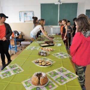 Galerie Předvelikonoční workshop