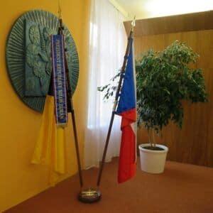 Galerie Žáci 3.Anavštívili Městský úřad vDubí