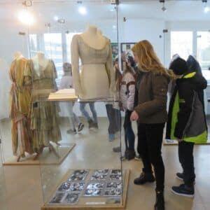 Galerie Výstava originálních kostýmů