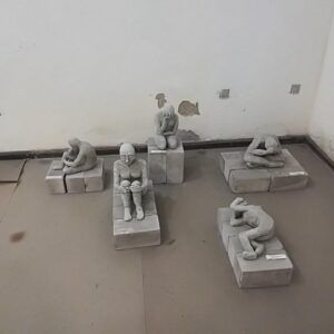 Galerie Bývalá vyšetřovací věznice Krajské správy Ministerstva státní bezpečnosti