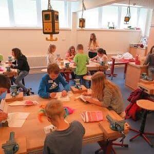 Galerie Společný česko-německý workshop