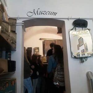 Galerie Školní výlet– Kutná Hora