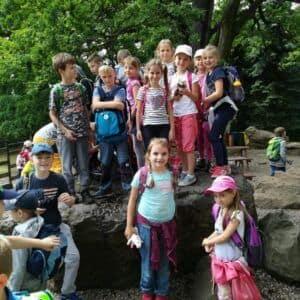 Galerie Chomutovský zoopark