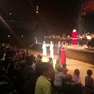 Galerie Vánoční koncert Severočeské filharmonie