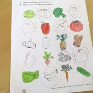 Galerie Ovoce a zelenina vprvních třídách
