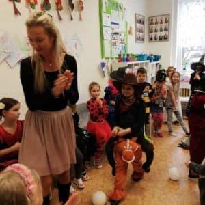 Galerie Aktivity školní družiny