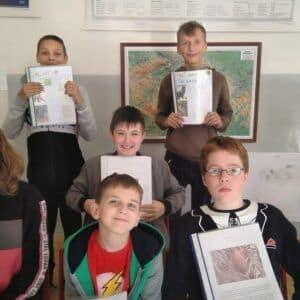 Galerie Mladý badatel