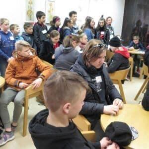 Galerie Česko– finsko– estonský workshop