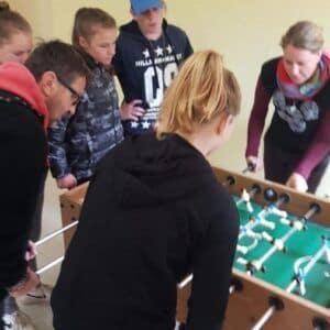 Galerie Česko– německý sportovně jazykový pobyt