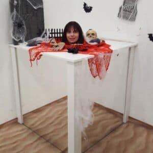 Galerie Badatelé vPraze