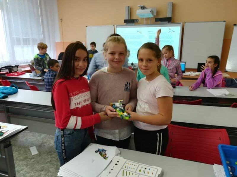 Polytechnické vzdělávání žáků