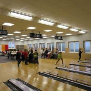Galerie Druháci na bowlingu