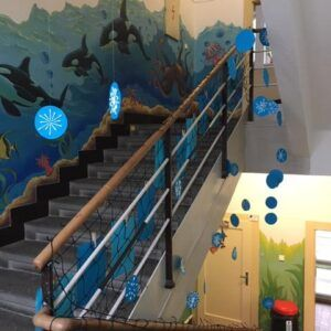 Galerie 2.Azdobí školu