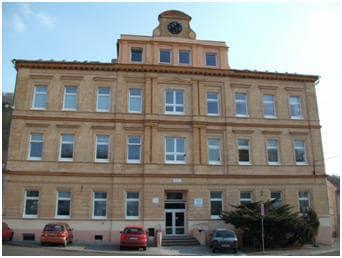 Historie školy Školní náměstí