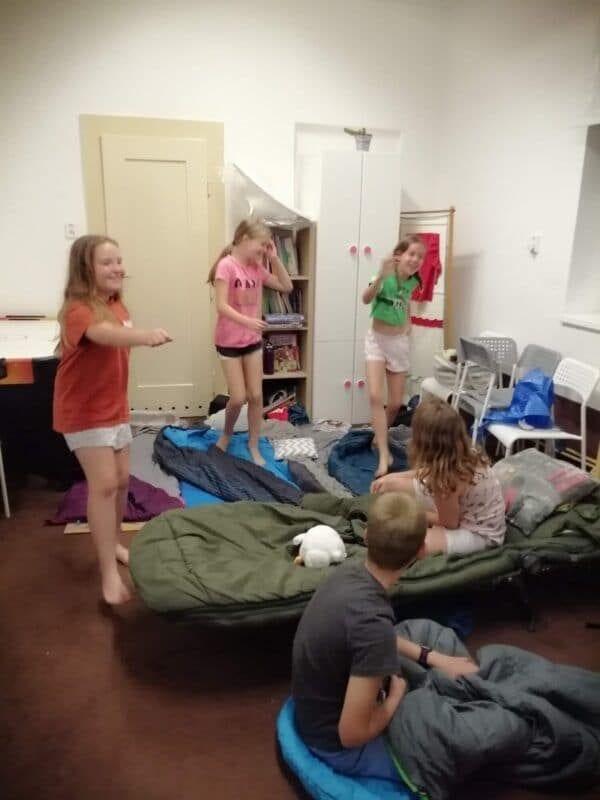 Třeťáci se loučí smalou školou