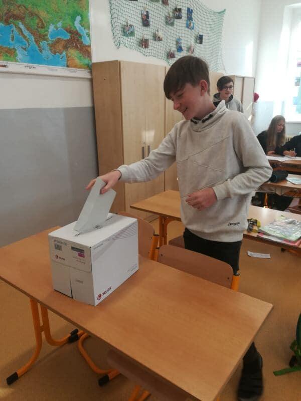 Volby do poslanecké sněmovny 2021 nanečisto