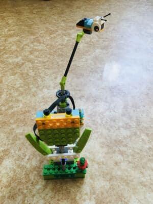 Robotika v1. A